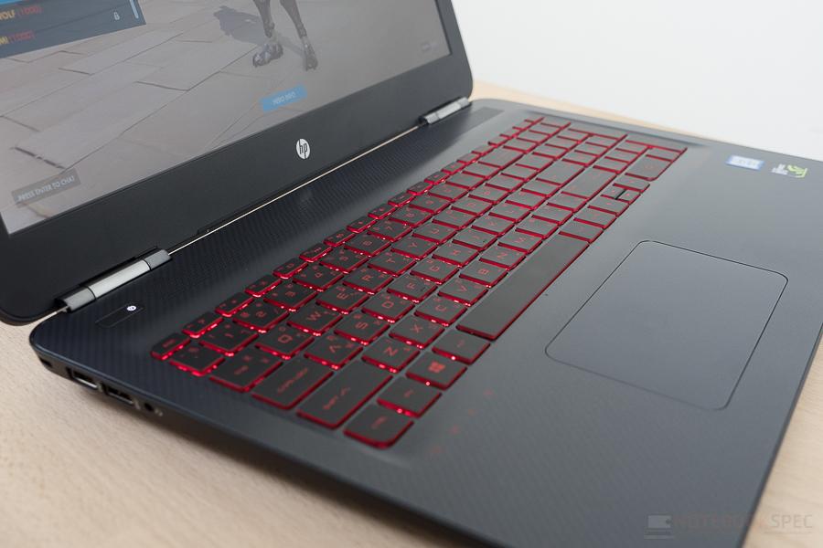 HP Omen 2016-46