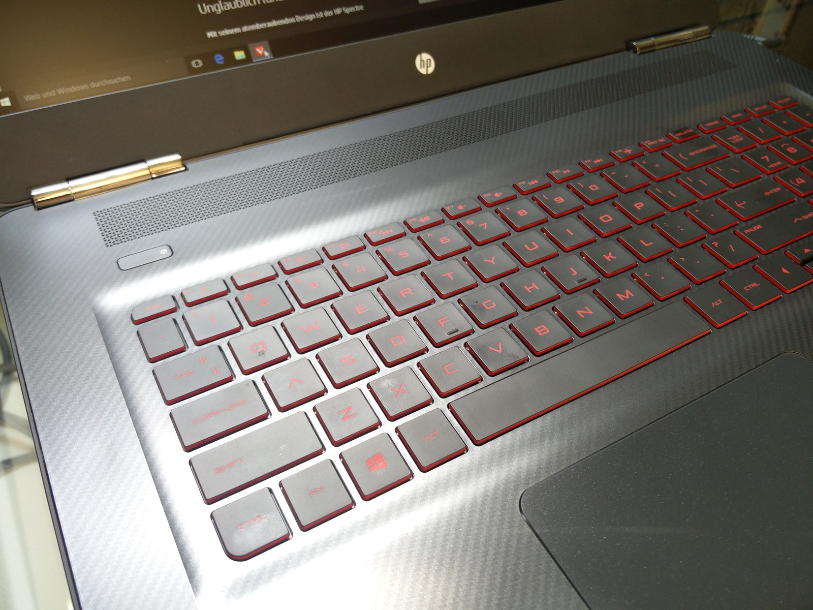 HP Omen gaming series 600 03