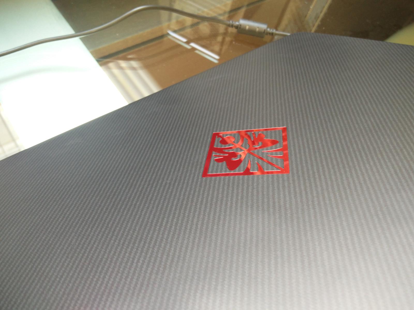 HP Omen gaming series 600 10