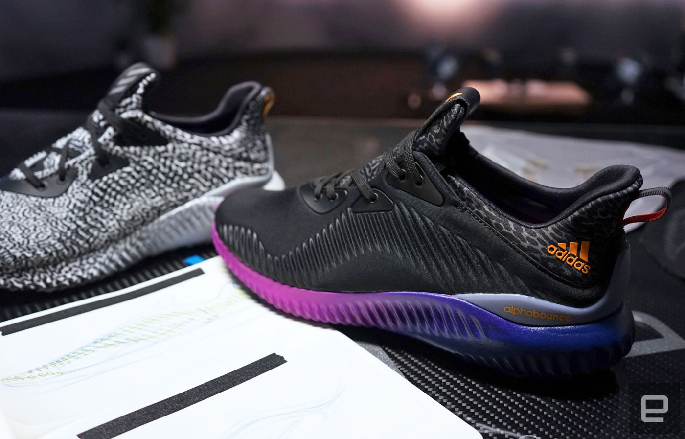How Adidas is using motion capture to reinvent running shoes 600 01