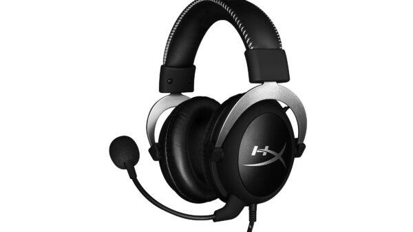 HyperX CloudX Headset