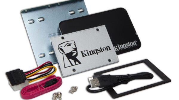 Kingston UV400 Bundle SUV400S3 900