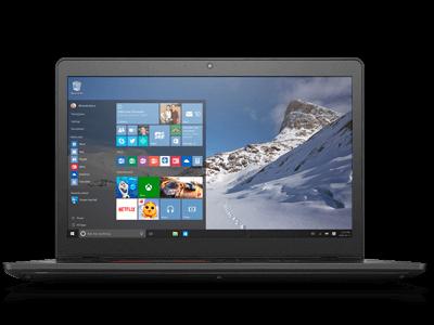 Lenovo ThinkPad E560p 600