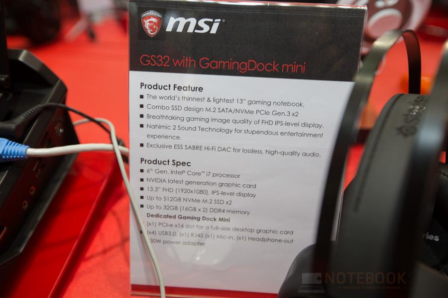 MSI Computex2016 D1 111