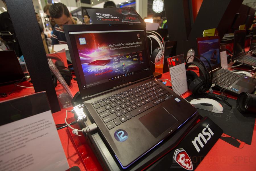 MSI Computex2016 D1 113