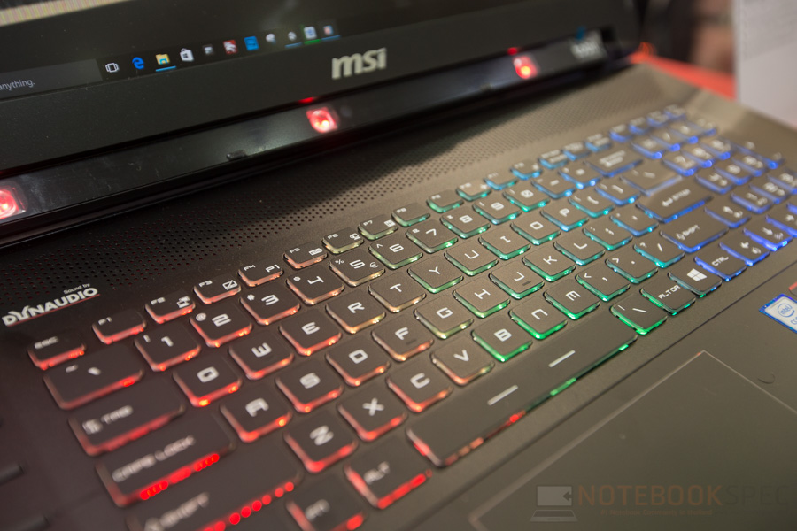 MSI Computex2016 D1 131