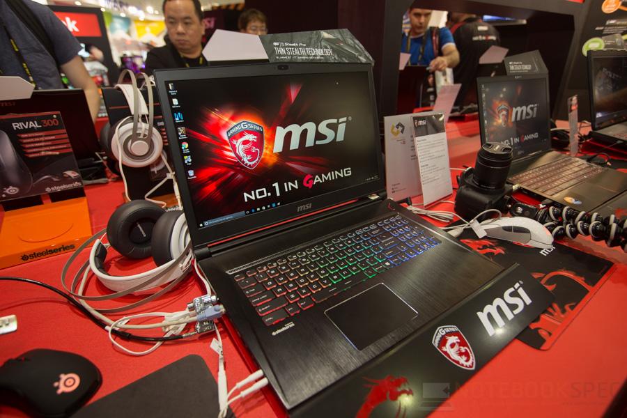 MSI Computex2016 D1 146