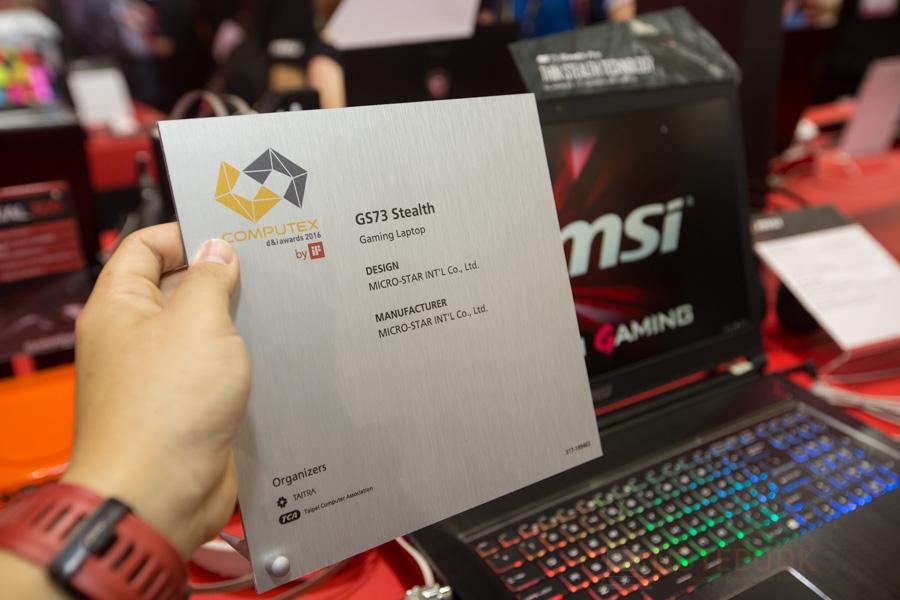MSI Computex2016 D1 153