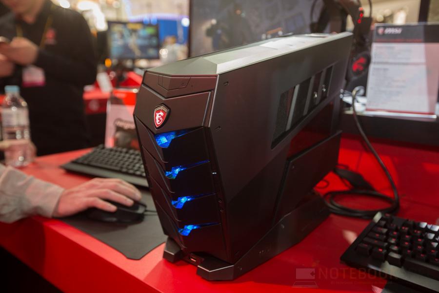 MSI Computex2016 D1 22