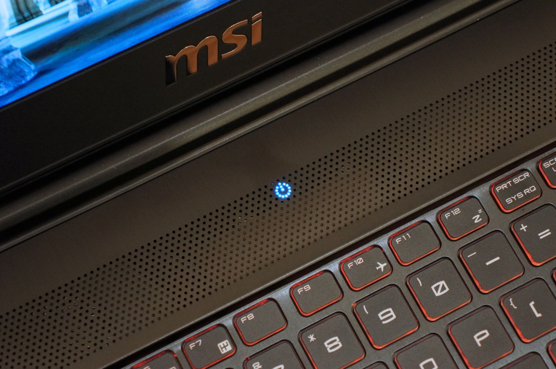 MSI GS63 Stealth gaming 600 07