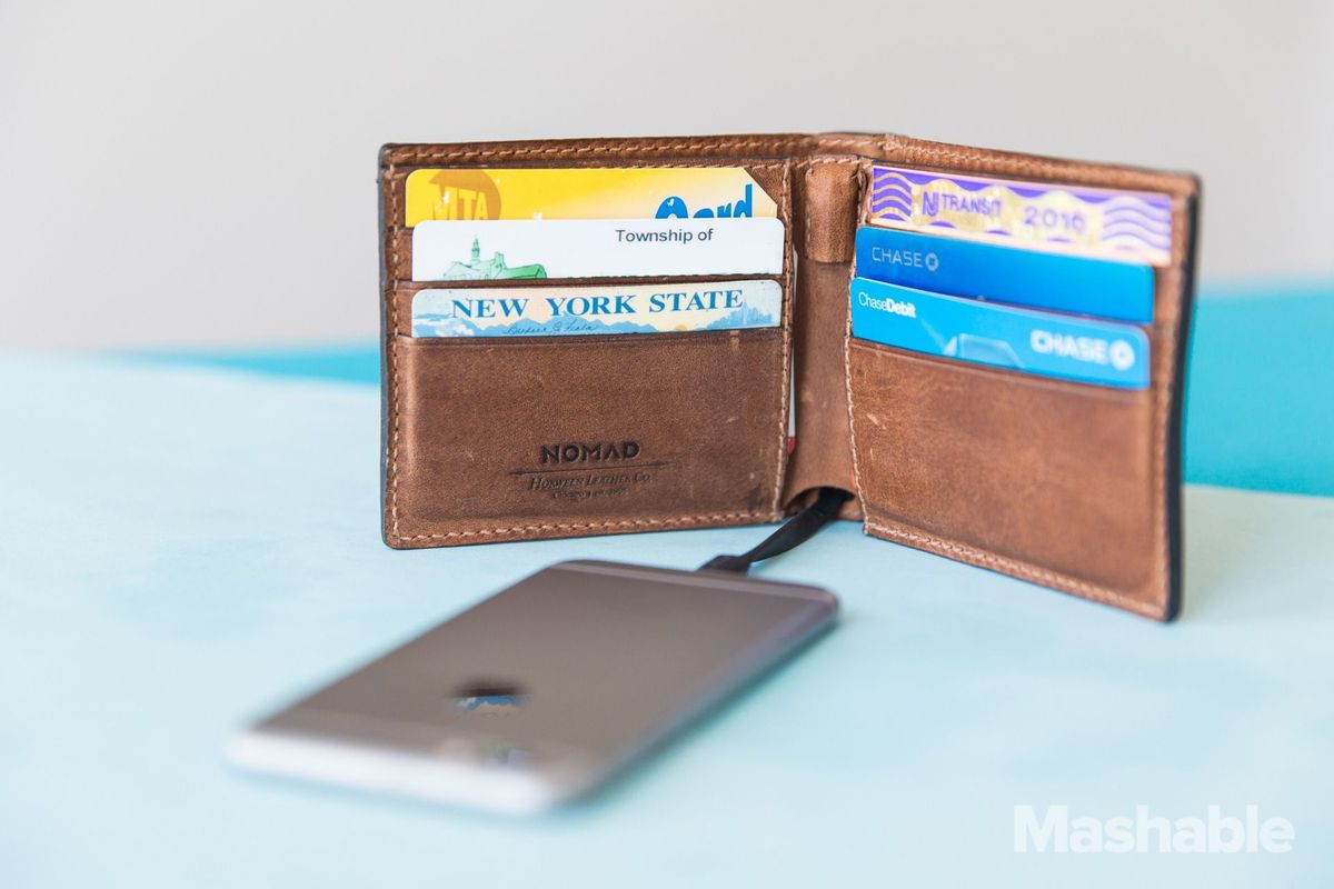 Nomad Leather Wallet-1