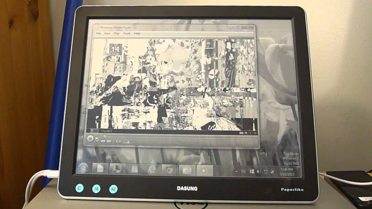 Paperlike e-ink PC desktop 13.3 600