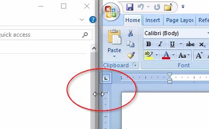 Windows-10-snap-resize-shadow-bar-1