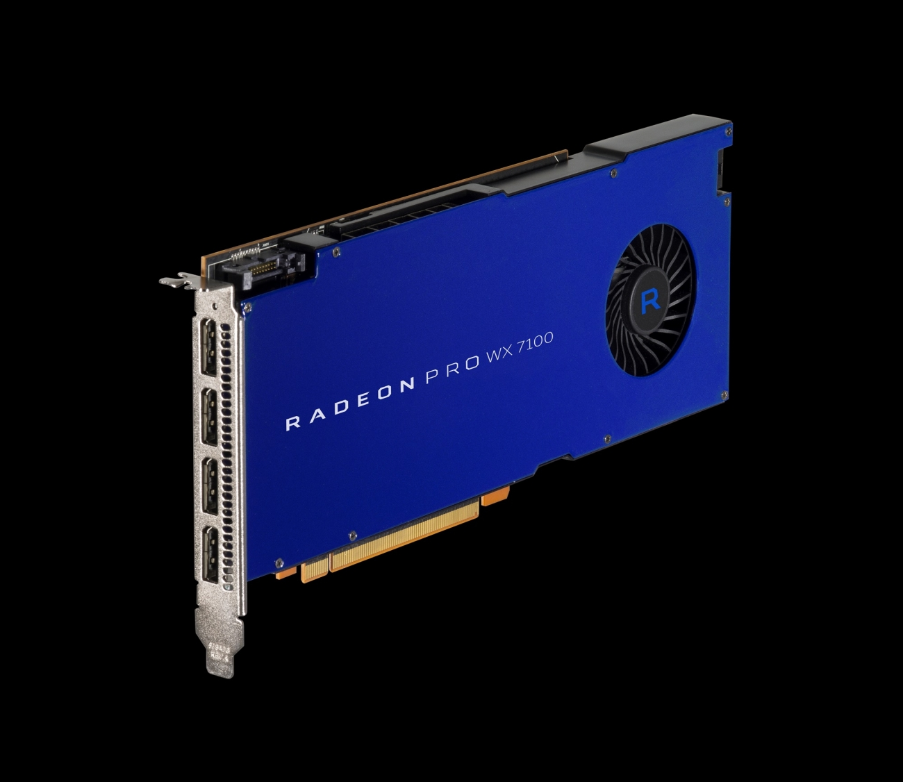 AMD-Radeon-Pro-WX-7100-Graphics-Card