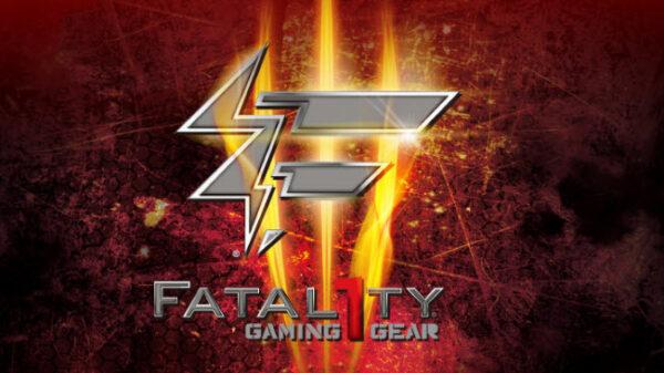 ASRock Fatal1ty