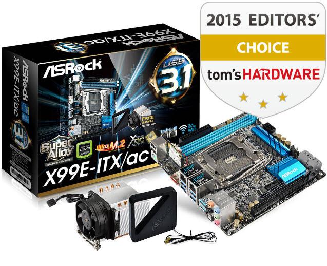 ASRock X99E-ITX ac-0
