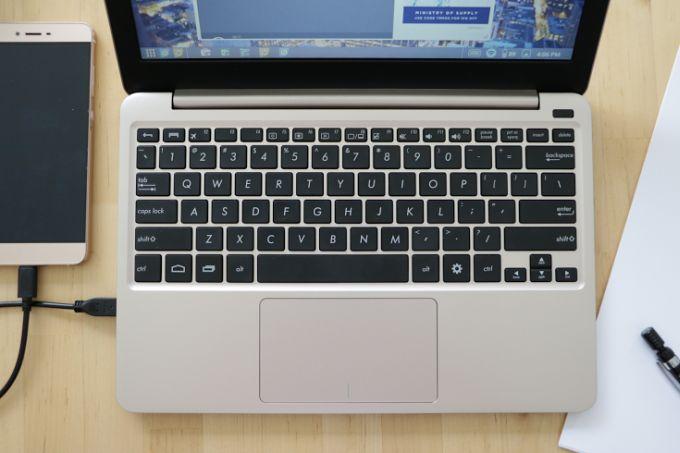 Andromium OS 600 03