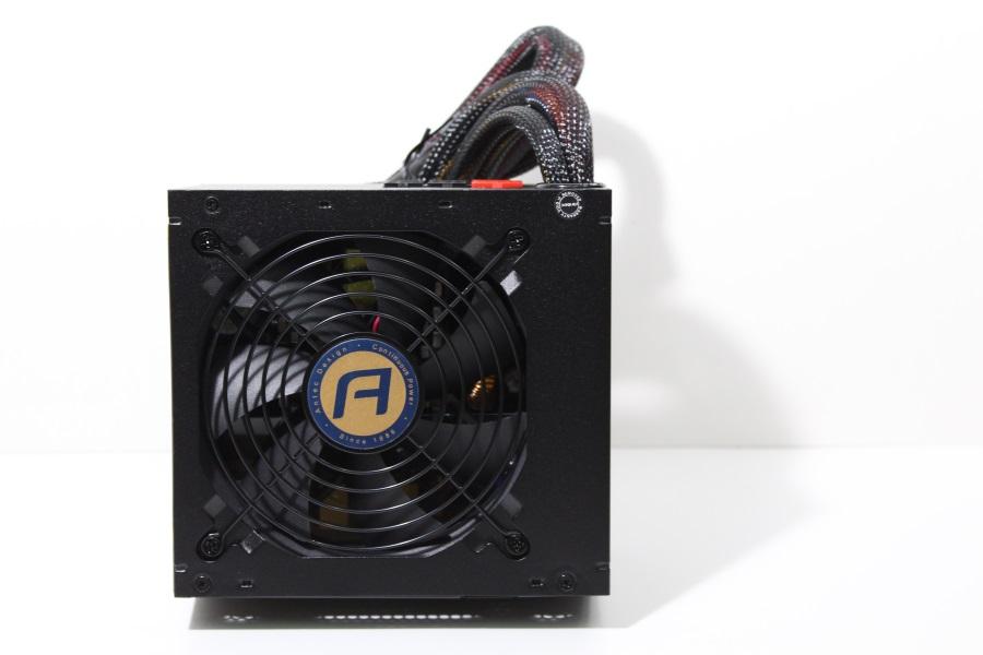 Antec NeoECO Modular 550W (10)
