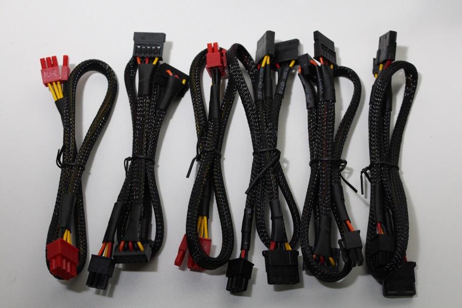 Antec NeoECO Modular 550W (17)