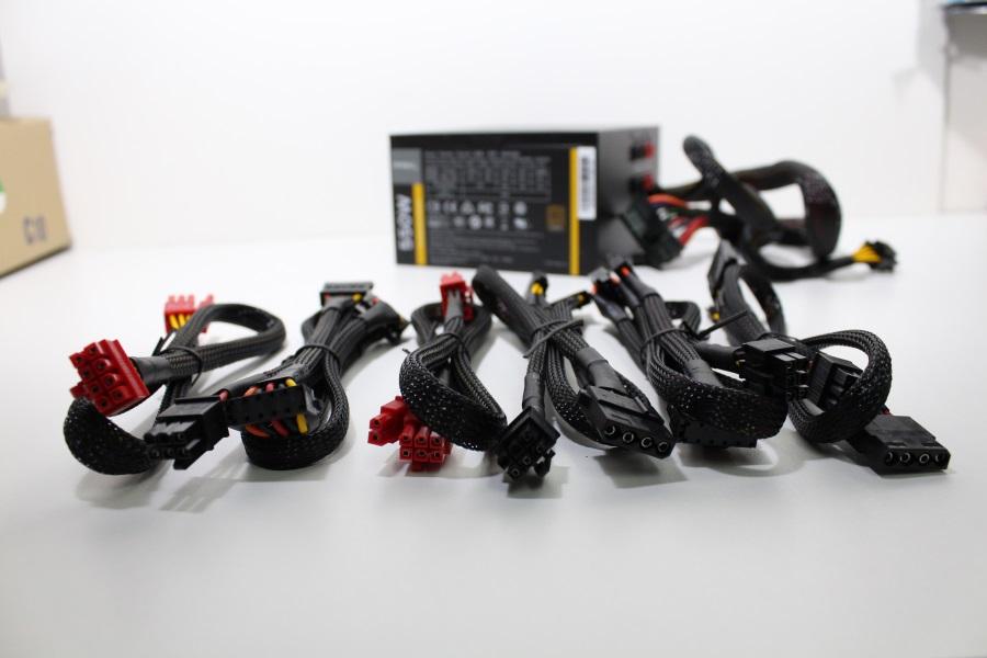 Antec NeoECO Modular 550W (18)