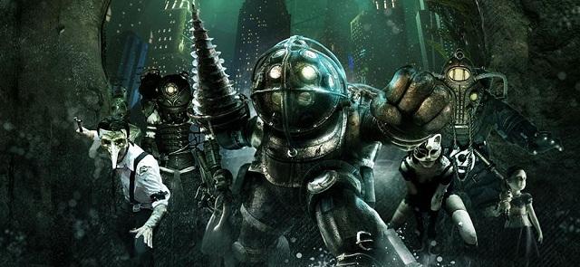 Bioshock-Main