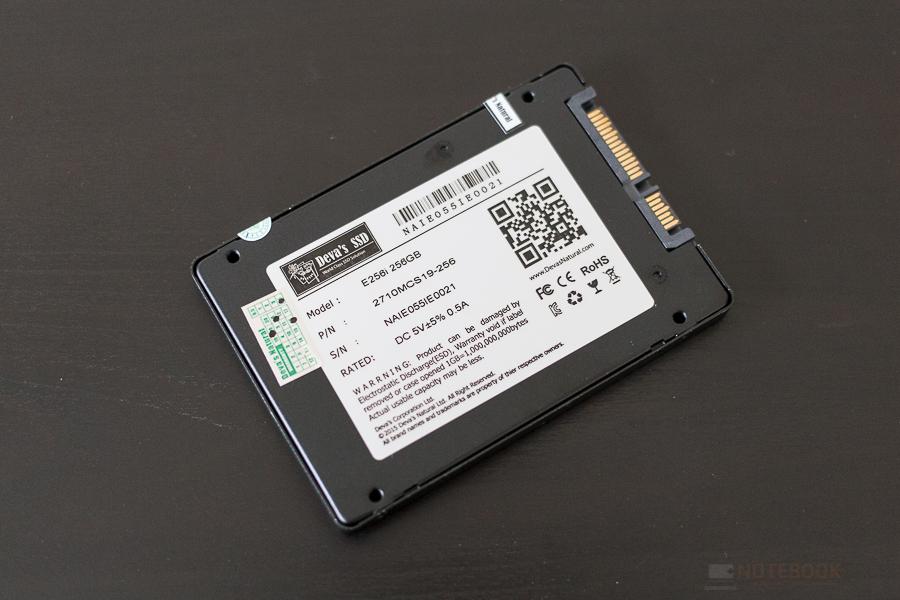 Deva SSD-4