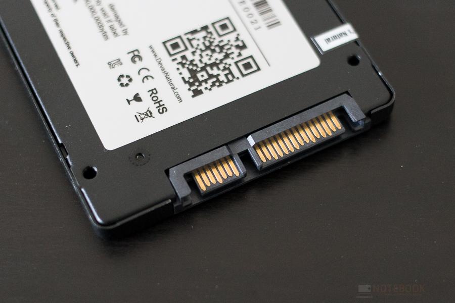 Deva SSD-5