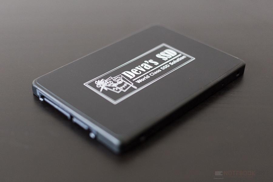 Deva SSD-7