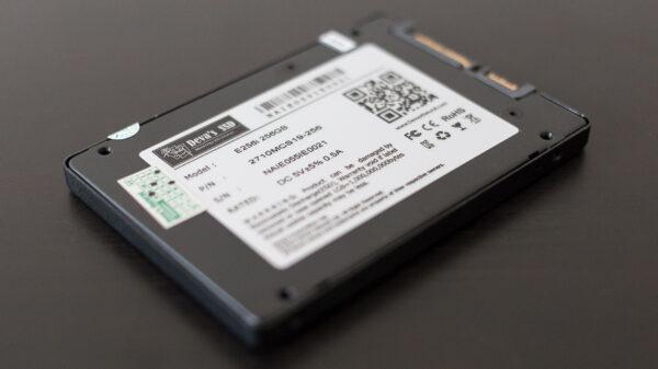 Deva SSD 8