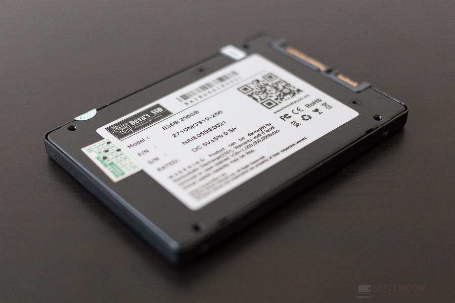 Deva SSD-8