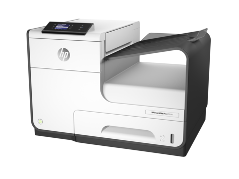 HP PageWide Pro 452dw (1)