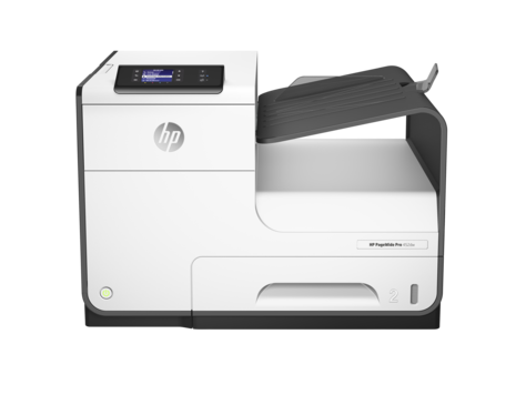HP PageWide Pro 452dw (6)