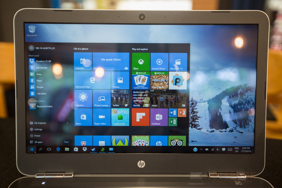 HP Pavilion 14-2016 Review-12