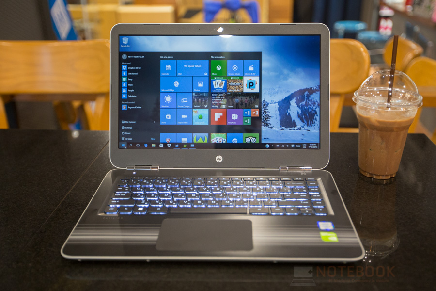 HP Pavilion 14-2016 Review-2