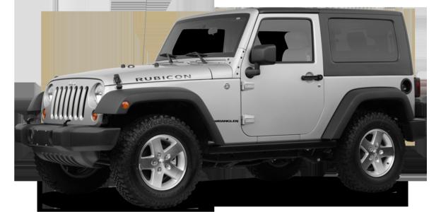 Jeep Wrangler 2010 600