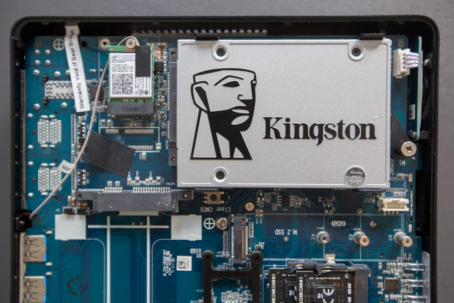 Kingston SSDNow UV400 Review-3
