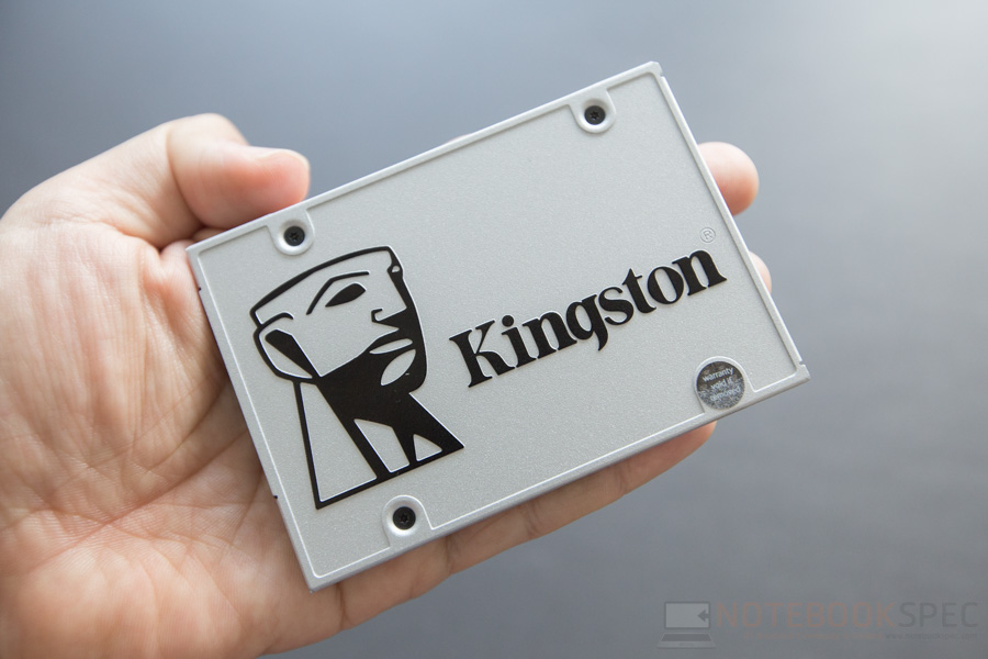 Kingston SSDNow UV400 Review-8