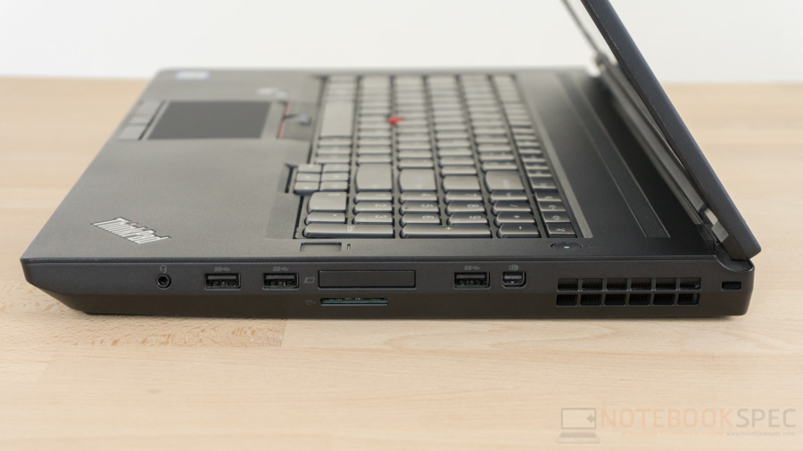 Lenovo ThinkPad P70 Review-35