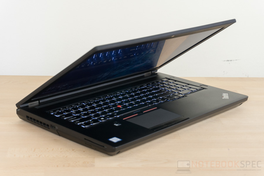 Lenovo ThinkPad P70 Review-50