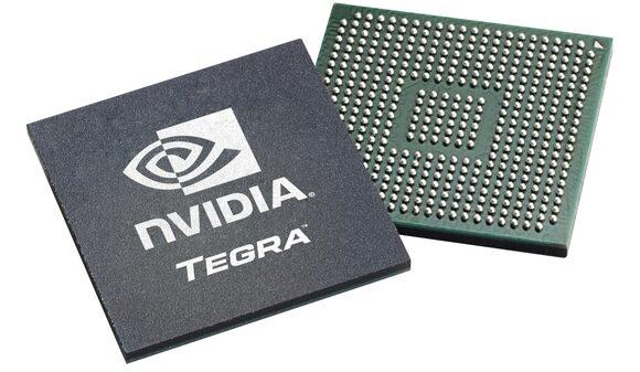 NVIDIA Tegra mobile chip 600 01