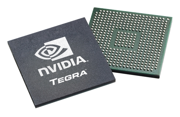 NVIDIA Tegra mobile chip 600 01