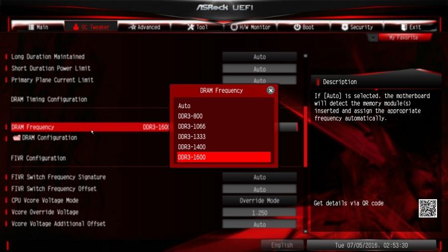 Optimize RAM for better-2