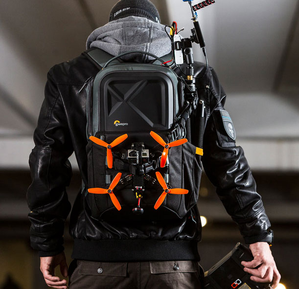 QuadGuard-FPV-Racing-Drone-Backpacks
