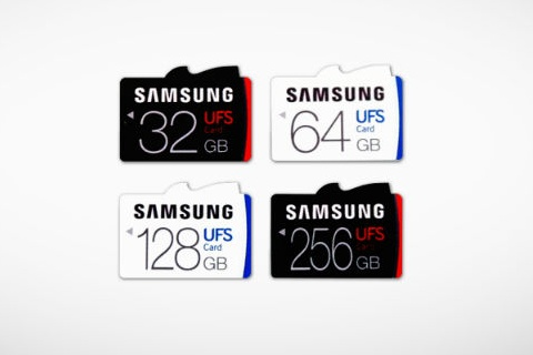 Samsung UFS memory cards 600 01