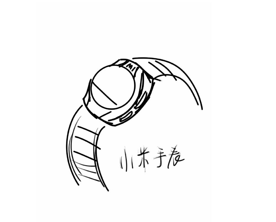 Xiaomi may be preparing a smartwatch for a launch in September 600 01