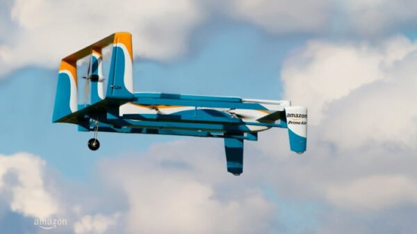 amazon prime air drone 1