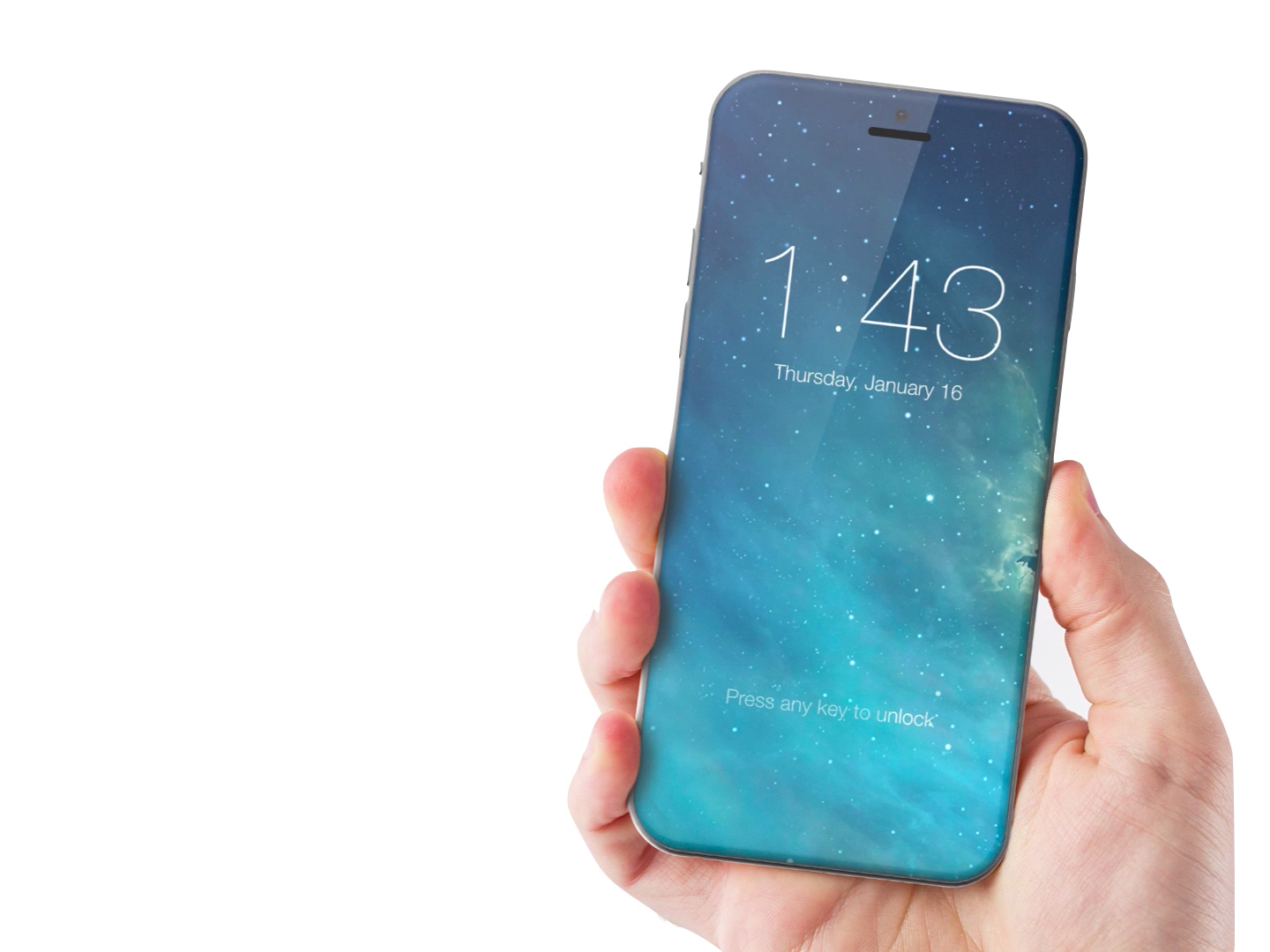 mockup of the 2017 iPhone, based on early rumors 600 01