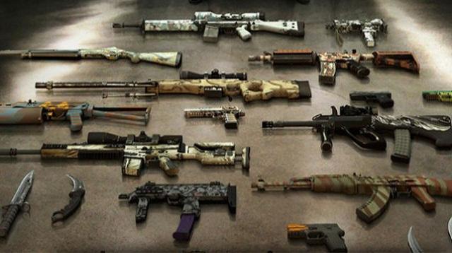 [CS:GO] 7 อาวุธ Counter Strike: Global Offensive ไม่แนะนำและควรหลีกเลี่ยงถ้าไม่อยากตายอย่าใช้!!