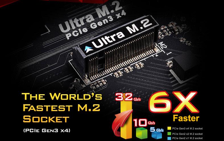 100F-Ultra M.2