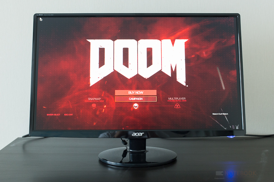 ACER monitor-11